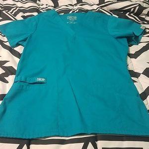 Scrubs shirt